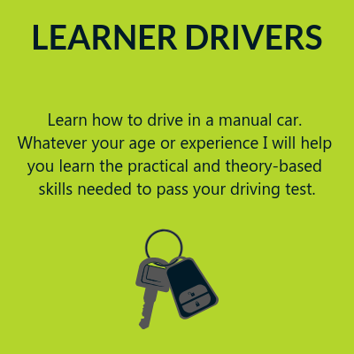 Learner drivers Beckenham
